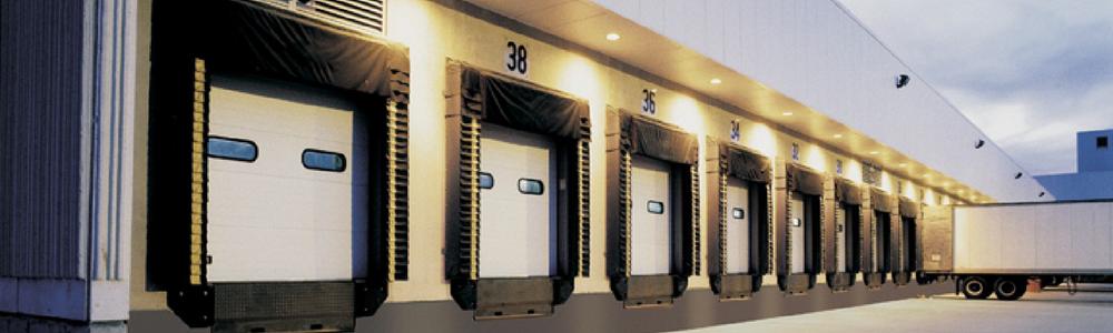 national overhead door commercial sectional garage doors buffalo