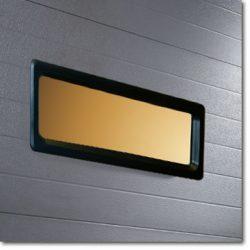 Commercial Sectional Garage Doors | National Overhead Door