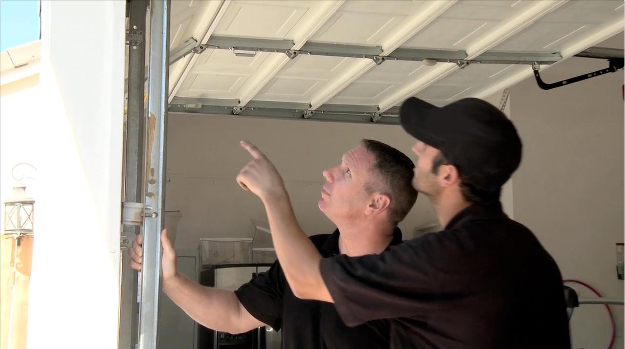 Garage Door Installer / Service Technician | National Overhead Door