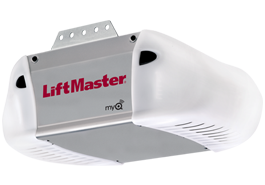 7′ Chain Rail Liftmaster 8365-267