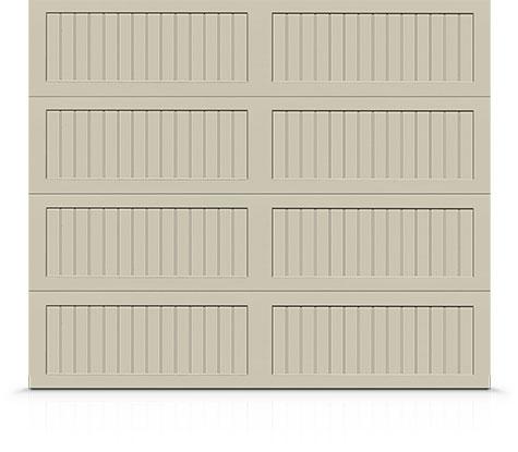 Premium Series Carriage House Doors