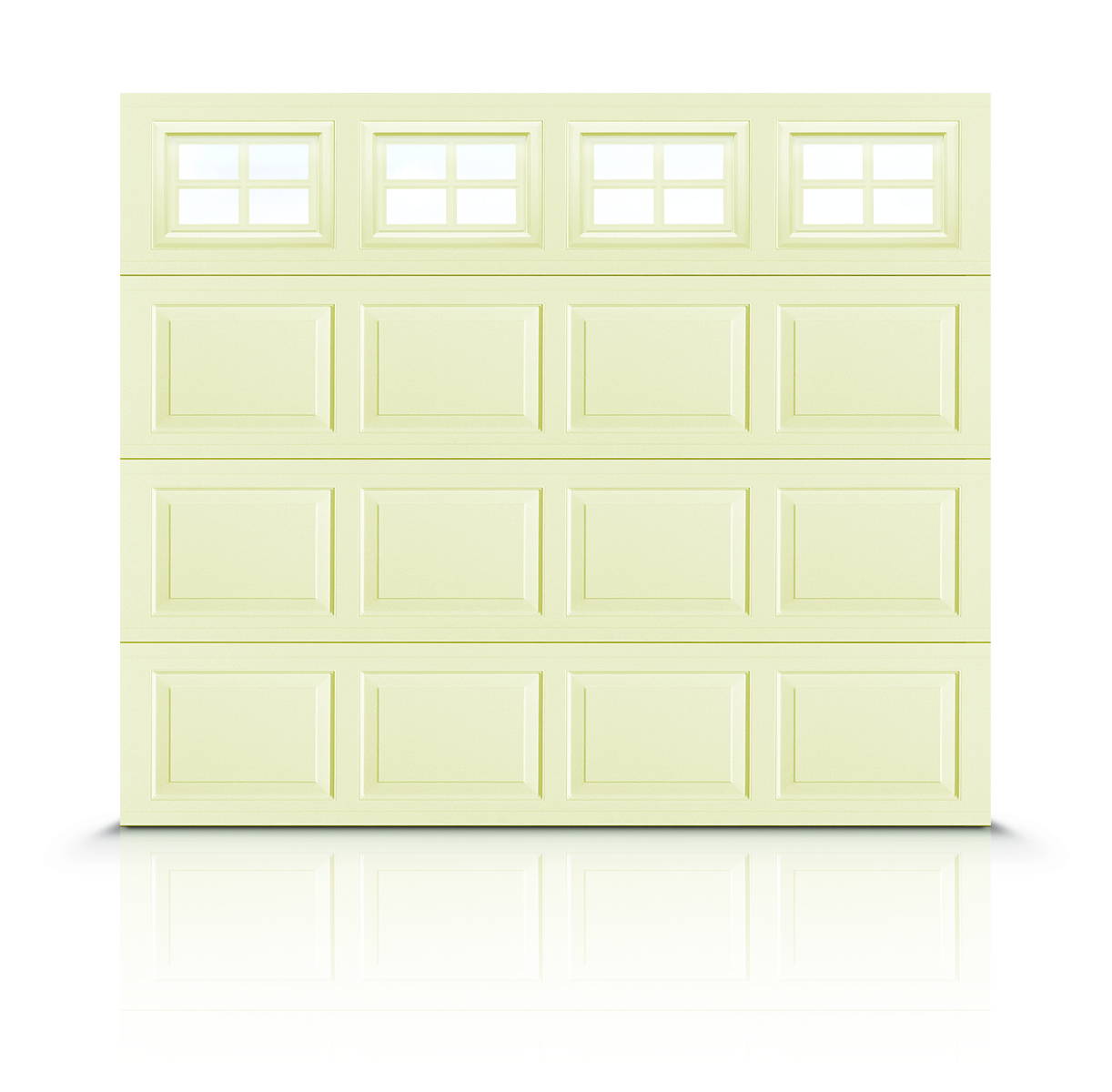 Classic Series Carriage House Doors