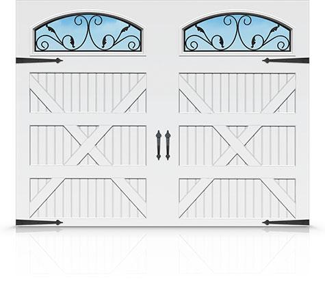 richards wilcox design a door
