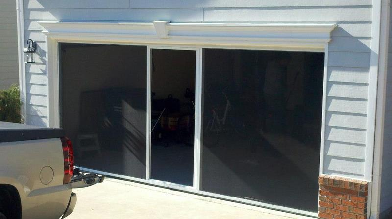 garages golf single door from own shield carts and toys garage for design all while elements retractable double screen you personalized choose is the your motorcycles screens up favorite stoett