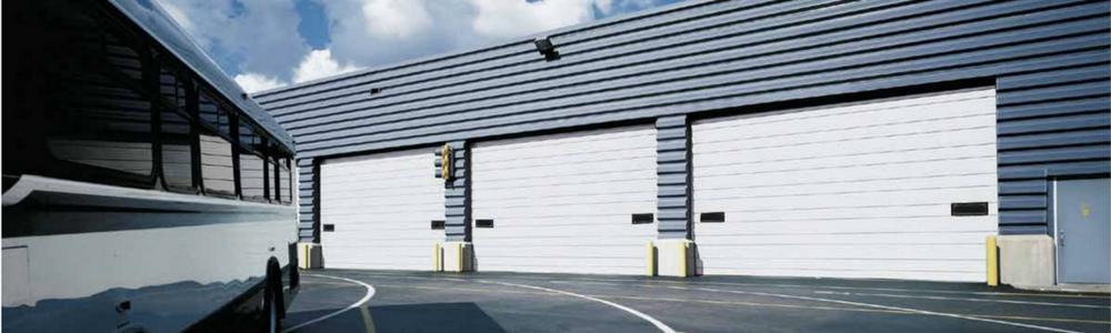 national overhead door commercial garage doors buffalo