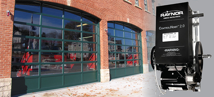 raynor commercial doors national overhead door. Black Bedroom Furniture Sets. Home Design Ideas