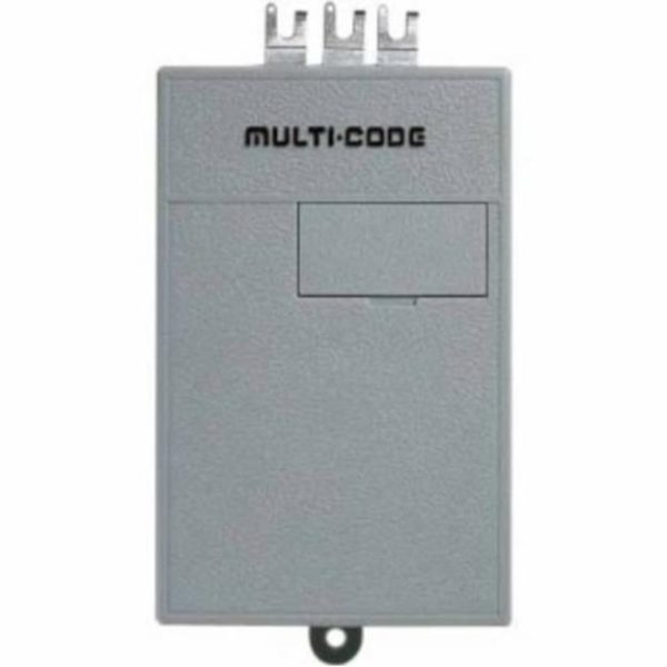 Linear Mcs109020 Multi Code Receiver