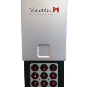 Marantec M12-631 Wireless Keypad Entry