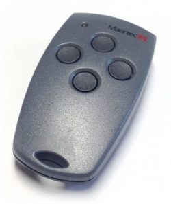 Marantec M3 2314 4 Button Remote