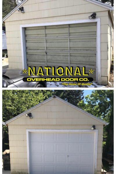 Raynor Buildmark S Garage Doors Buffalo New York