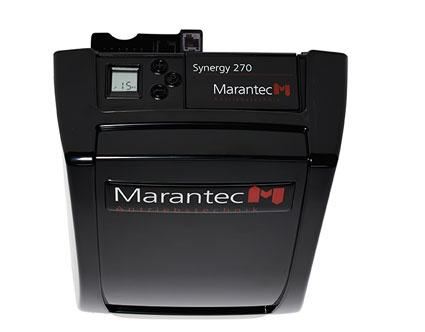 Marantec synergy 270 garage door opener national for Garage door visualizer