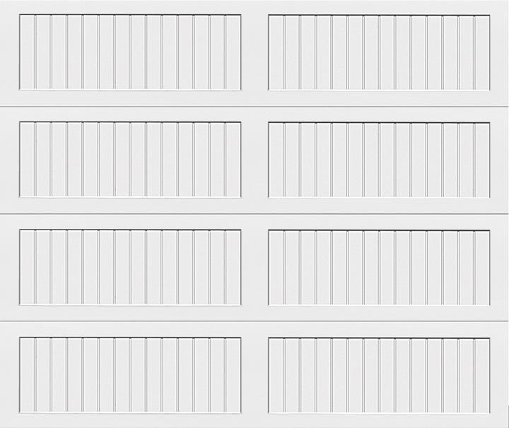 Aspen Ap200 Steel Garage Doors National Overhead Door