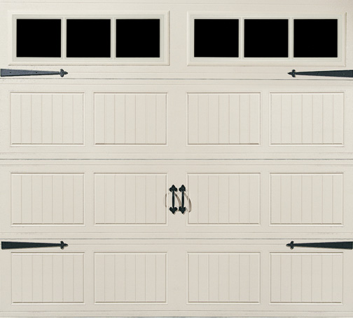 Aspen Ap200 Steel Garage Doors National Overhead Door