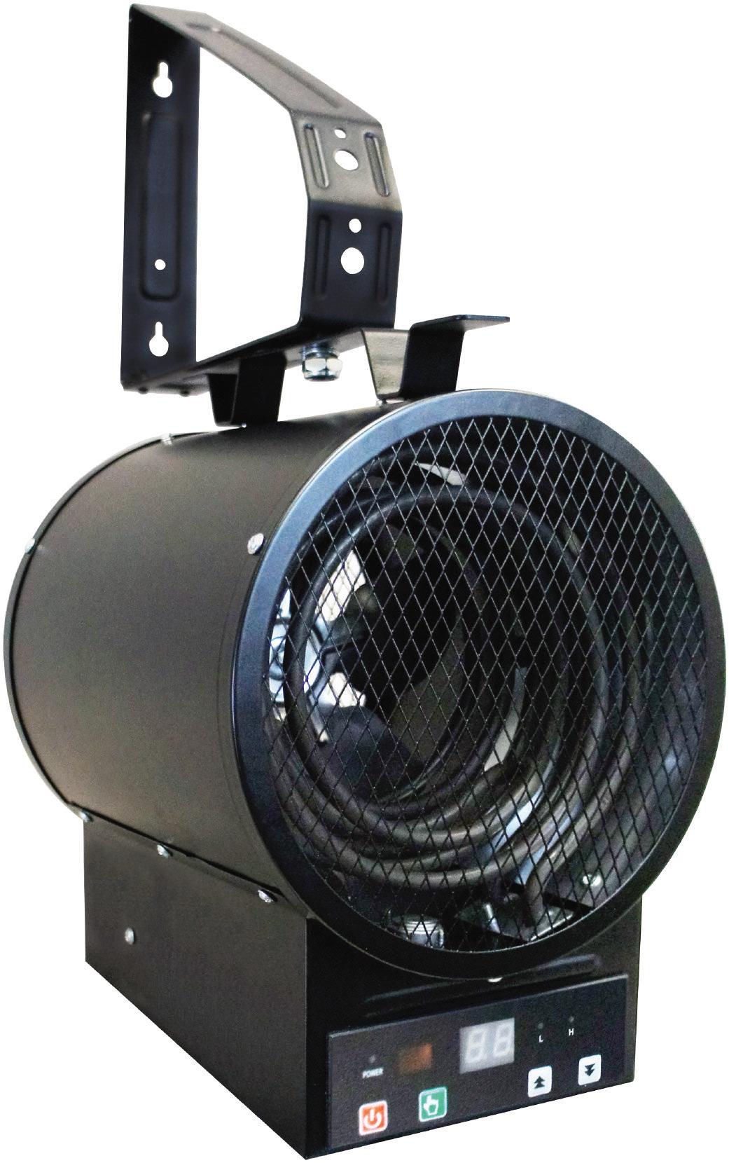 Garage Heater National Overhead Door