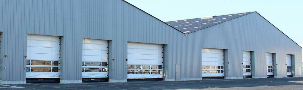 national overhead door commercial garage doors buffalo nergeco doors