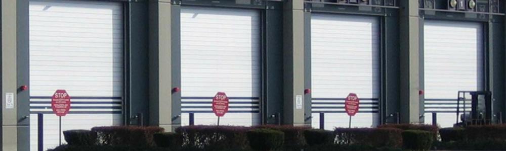 national overhead door commercial garage doors buffalo rytec